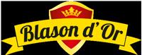Blason d'Or - Le poulet du Périgord